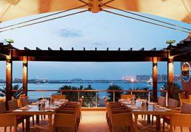 بهترین رستوران های دبی