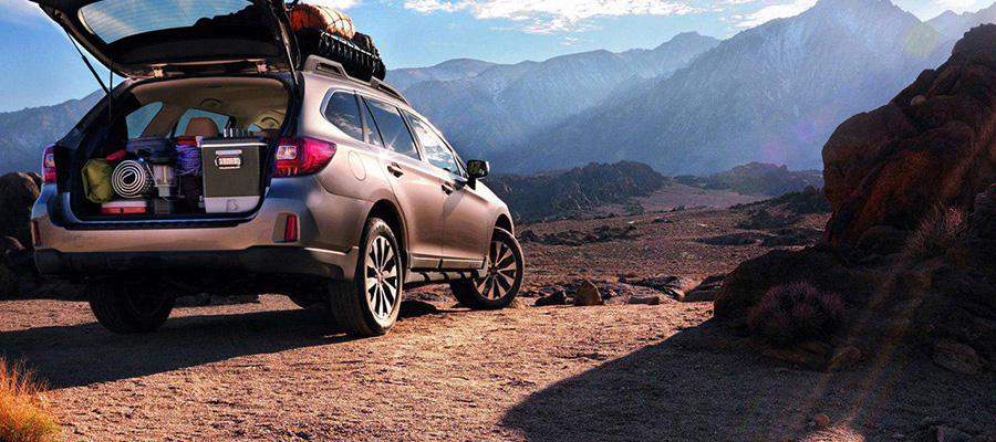 لیست مهمترین وسایل سفر با ماشین شخصی
