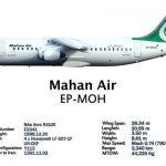 مشخصات هواپیما bae