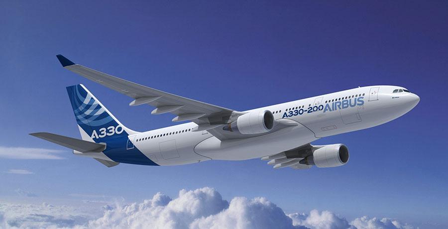 ایرباس 330 در شرکت های هواپیمایی ایران
