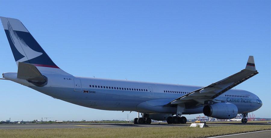 مشخصات ظاهری هواپیمای ایرباس 330