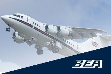 هواپیمای BAE
