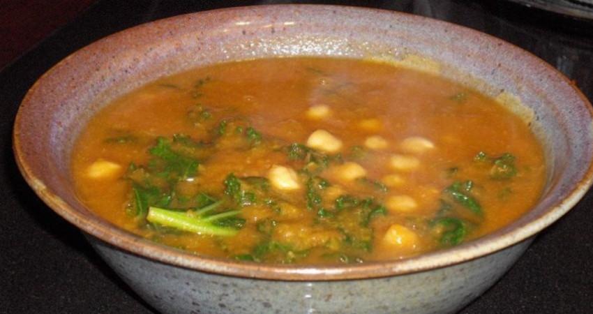 غذای سنتی یزد