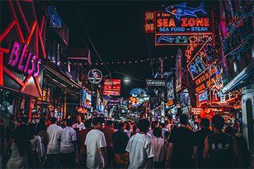دانستنیهای سفر به تایلند