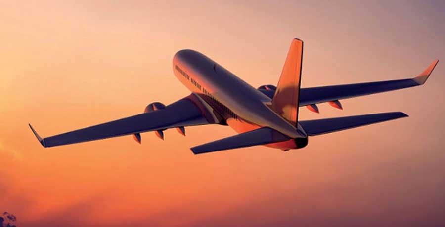 هواپیمایی آسمان کلاس اکونومی