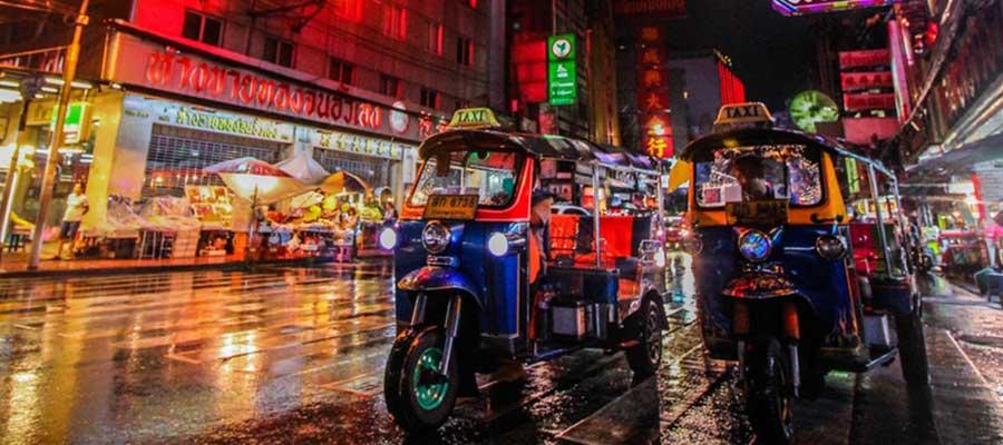 همه چیز درباره سفر به کشور تایلند