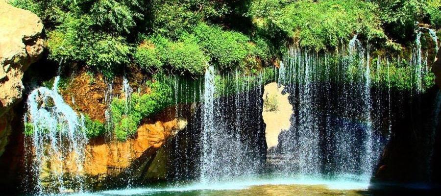 مکان های توریستی و دیدنی اصفهان