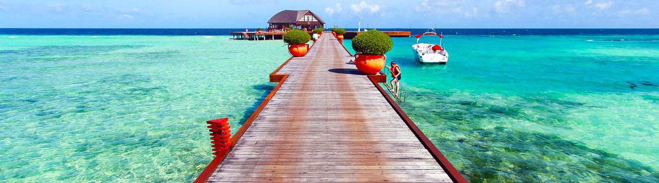 مکان هایی دیدنی برای سفر در تابستان