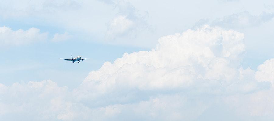چطور بلیط هواپیمای ارزان بخریم؟