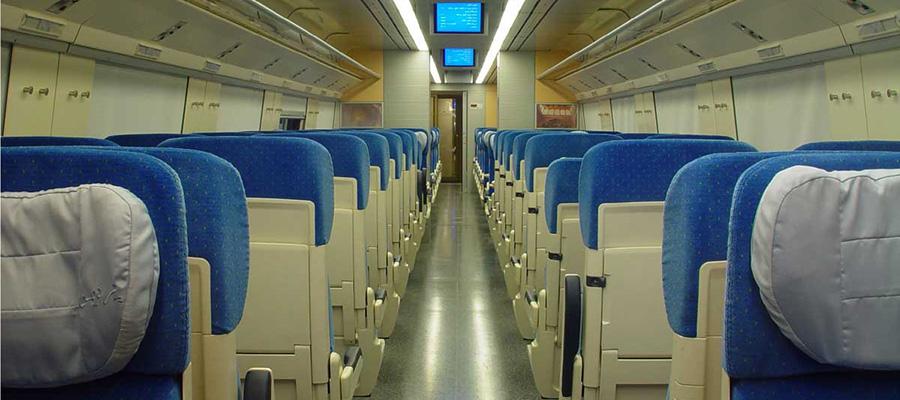 قطار اتوبوسی پردیس