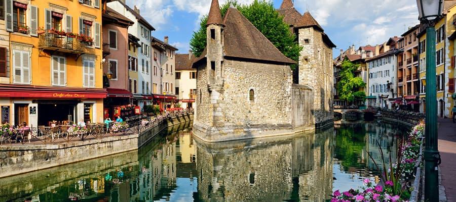 فرانسه از بهترین کشورهای توریستی اروپا