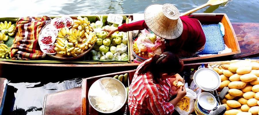 بهترین کشورهای توریستی آسیا