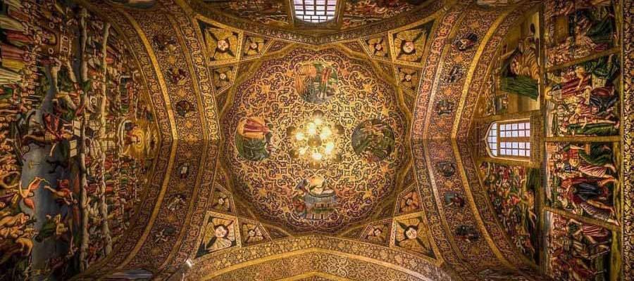 راهنمای سفر به اصفهان و جاذبه توریستی اصفهان