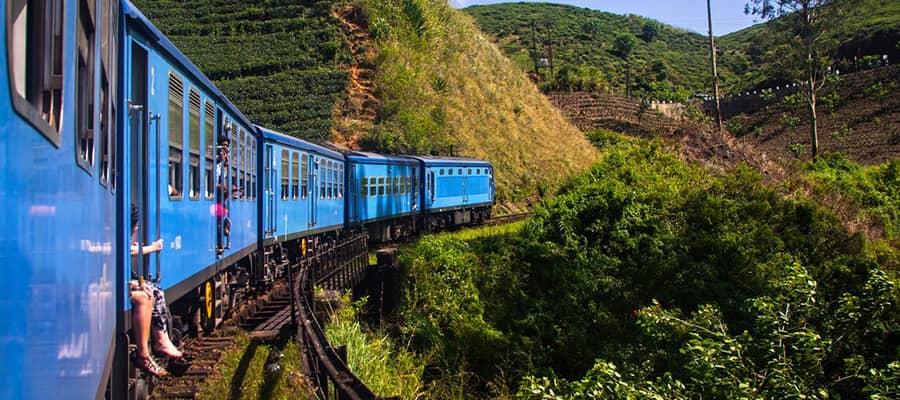 سریلانکا - بهترین کشورهای توریستی جهان