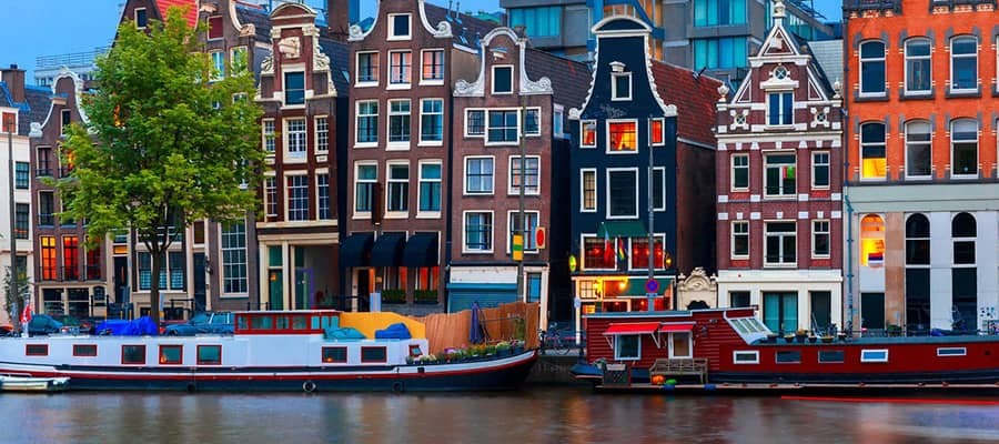 هلند از بهترین کشورهای توریستی جهان