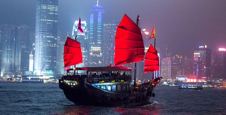 بدون ویزا و با پاسپورت ایران به ماکائوی چین بروید