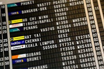 بهترین زمان برای خرید بلیط هواپیما چه زمانی است؟