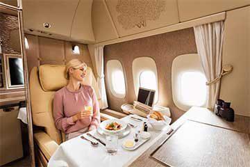 انواع کلاس پروازی بلیط هواپیما و تفاوت آن ها