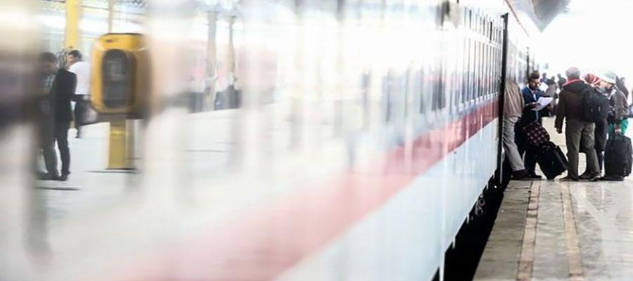 مزایای سفر با قطار چیست