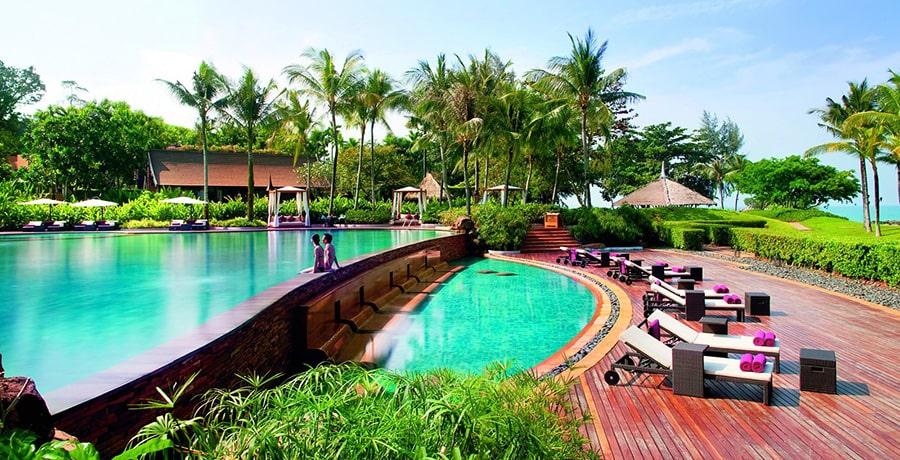 بهترین زمان سفر به پوکت، تایلند