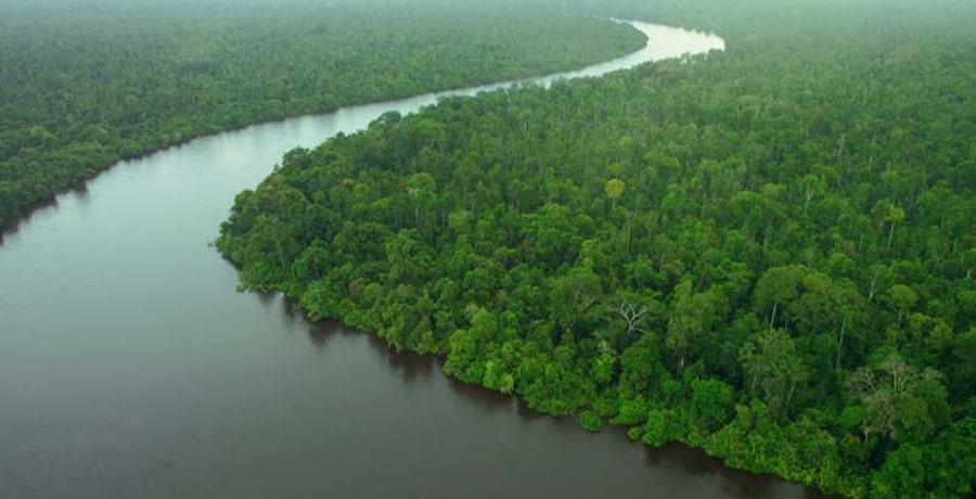 مکان های توریستی مالزی