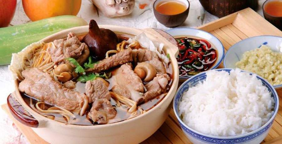 راهنمای سفر به مالزی و غذاهای خوشمزه مالزی