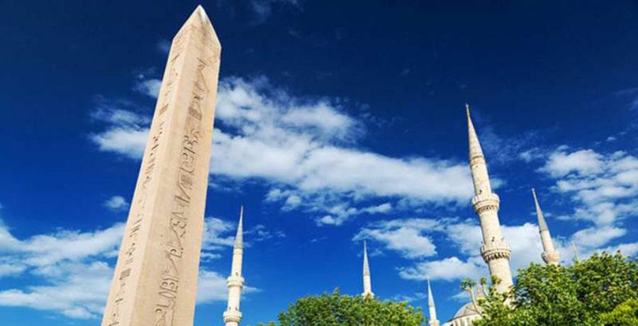 راهنمای سفر به ترکیه و استانبول