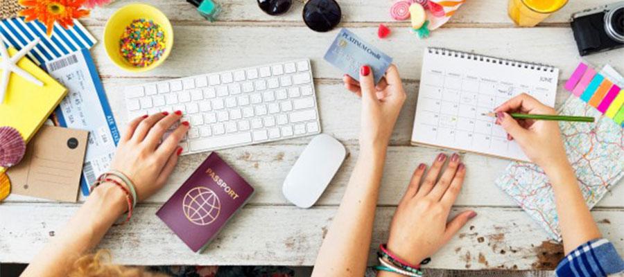 قوانین استرداد بلیط هواپیما