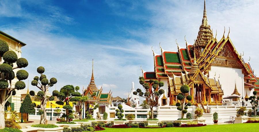جاذبه های توریستی و گردشگری در راهنمای سفر به بانکوک، تایلند