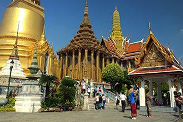 راهنما سفر به بانکوک