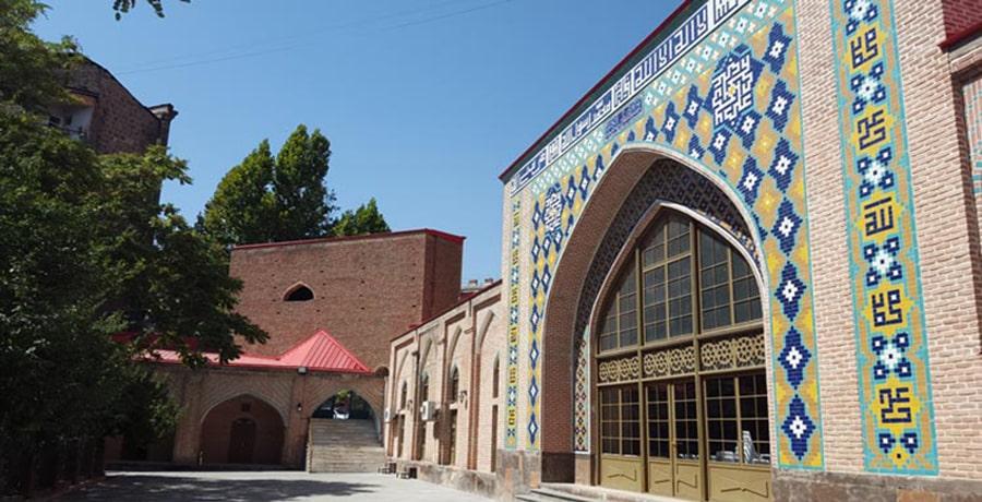 بناهای تاریخی ارمنستان