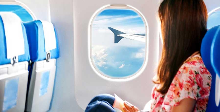 کلاس پروازی و توع ایرلاین در قیمت بلیط هواپیما