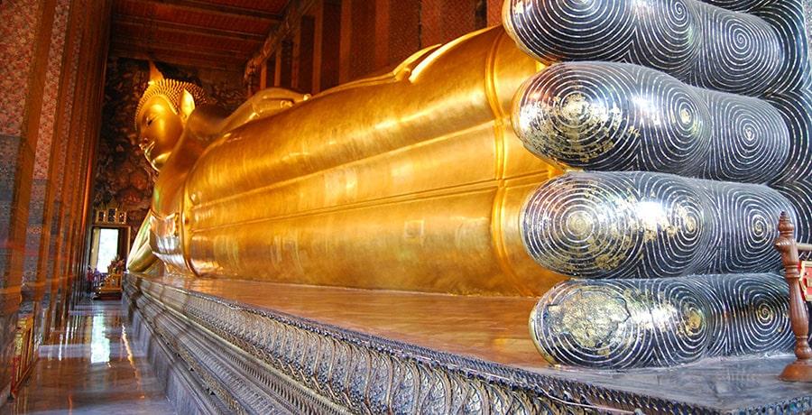 مکان های دیدنی در سفر به بانکوک