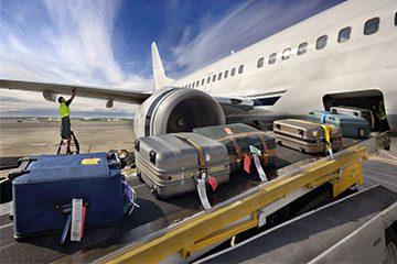 قوانین بار مجاز هواپیما در پرواز خارجی و داخلی