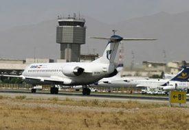 معرفی کامل فرودگاه بین المللی مهرآباد