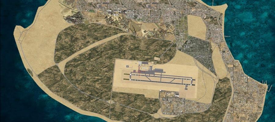 معرفی کامل فرودگاه بین المللی کیش