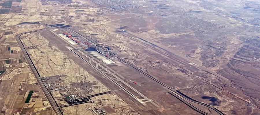 دسترسی به فرودگاه امام خمینی