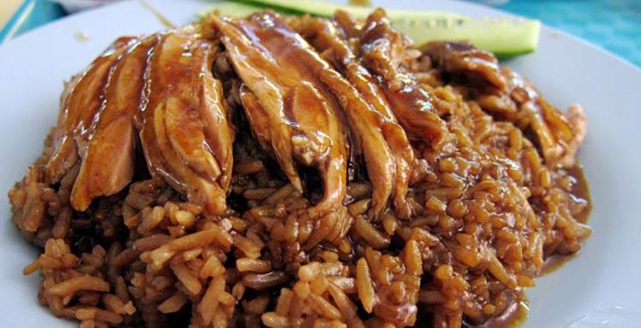 غذاهای معروف و خوشمزه در سفر به بانکوک