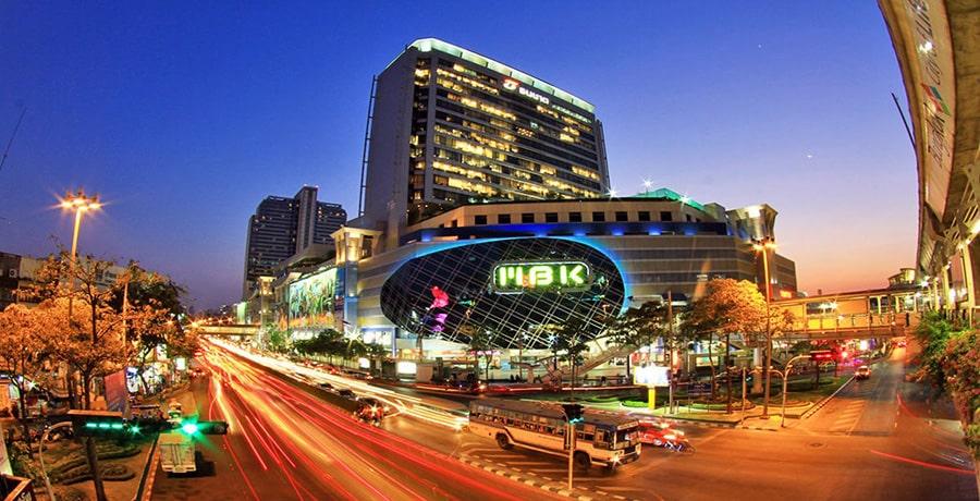 معروف ترین مراکز خرید در سفر به بانکوک