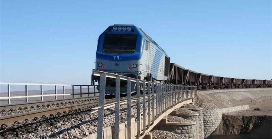 سفر با قطار به بندرعباس