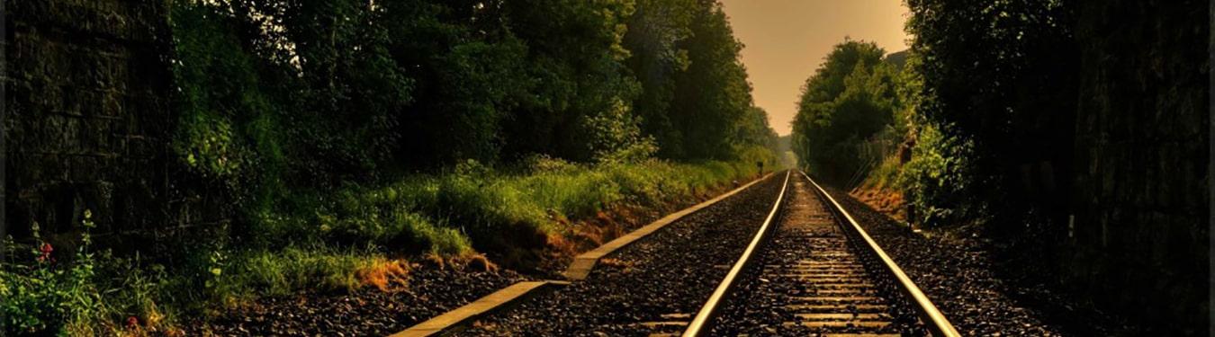 با قطار به کدام شهر ها سفر کنیم؟