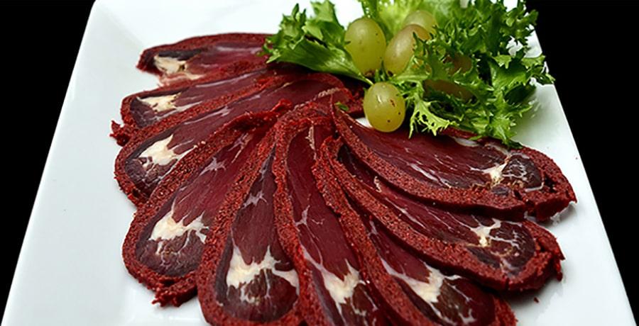 غذاهای معروف ارمنستان