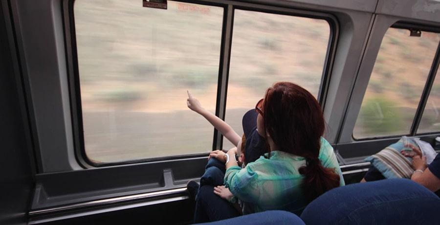 معایب و مزایای قطار چیست؟