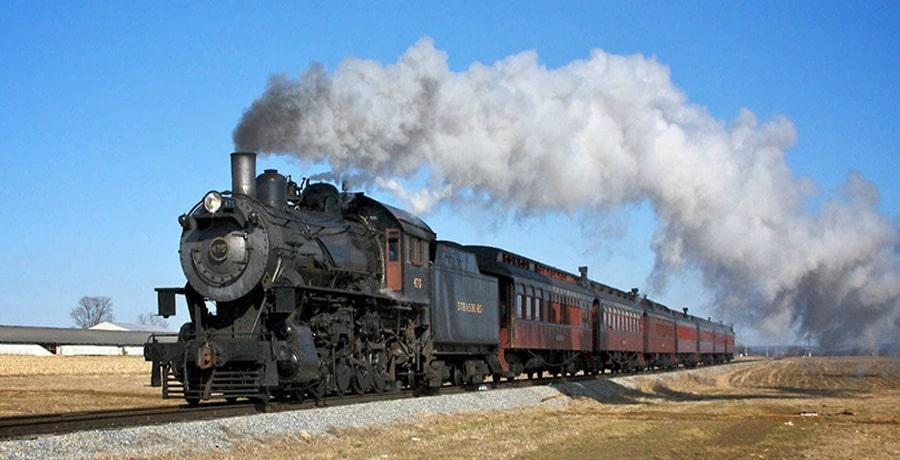 ورود قطار به ایران و شهرهایی که می توان با قطار به آنها سفر کرد