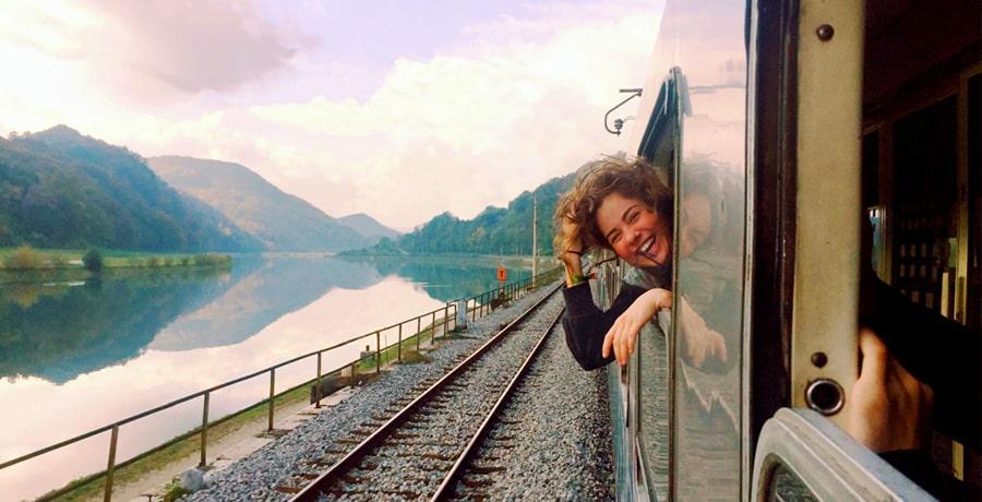 بررسی بدی های سفر با قطار