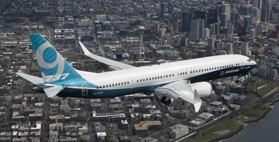 بوئینگ 737 - یکی از بهترین هواپیماهای مسافربری ایران و جهان