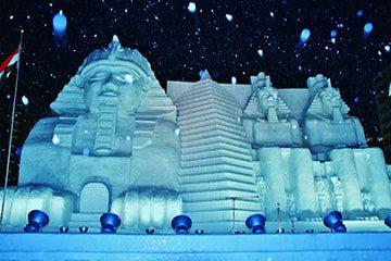 بهترین فستیوال های زمستانی دنیا