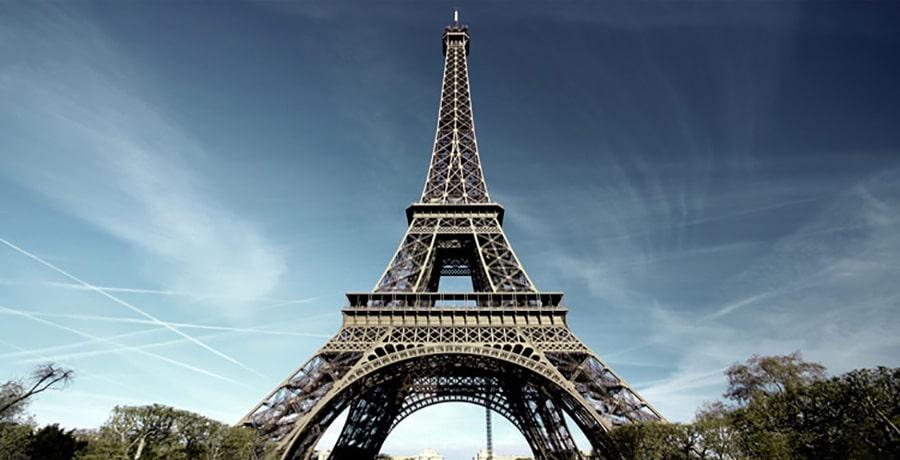 راهنمای سفر به پاریس، فرانسه