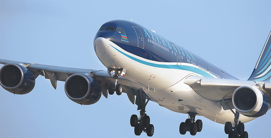 بهترین هواپیماهای موجود در ایران-A340