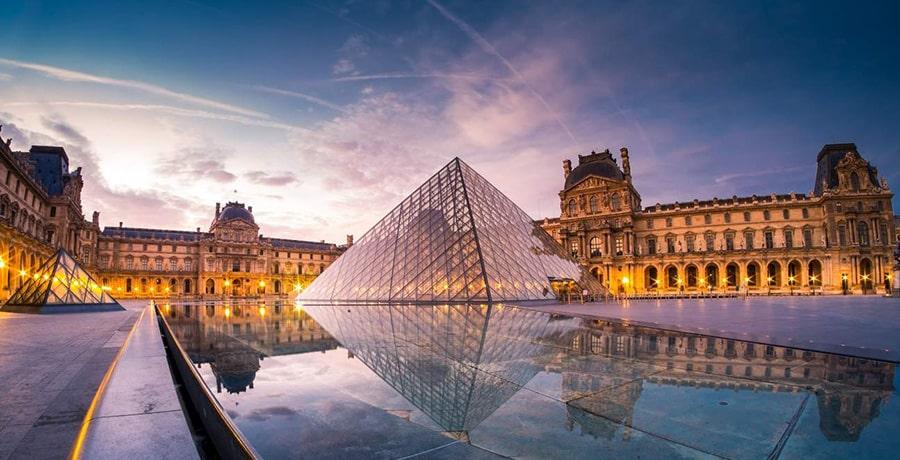 آشنایی با جاذبه های توریستی و گردشگری پاریس